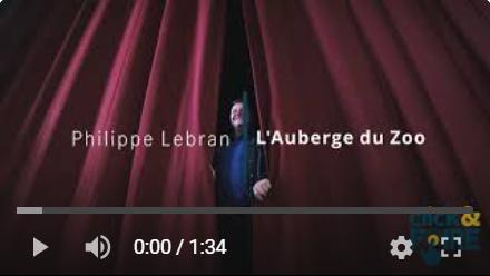 L'AUBERGE DU ZOO