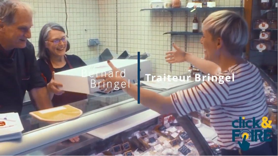 TRAITEUR BERNARD BRINGEL
